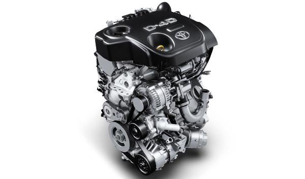 ¿Comprarías un motor de segunda mano?