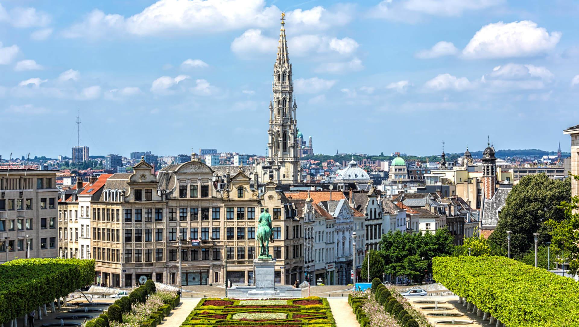 Obtén un billete de tren a Bruselas y déjate seducir por la cerveza belga