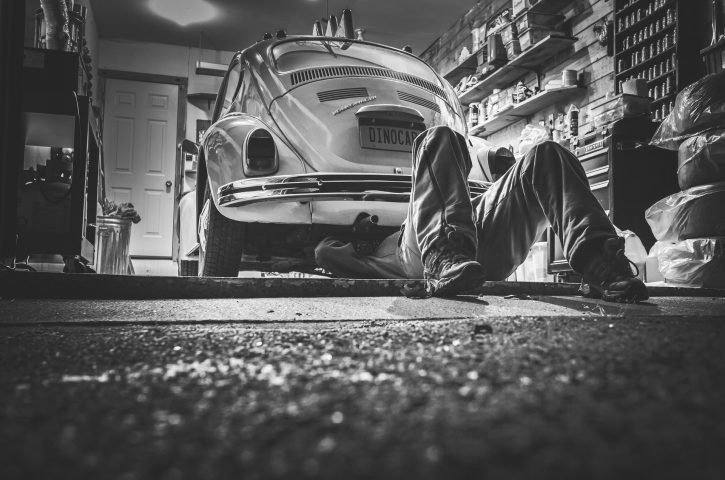 Talleres mecánicos de cambio de filtro en Ontinyent – Tipos de filtros de un vehículo