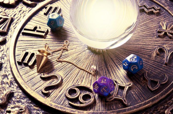 Tarot, el universo y el futuro de las personas