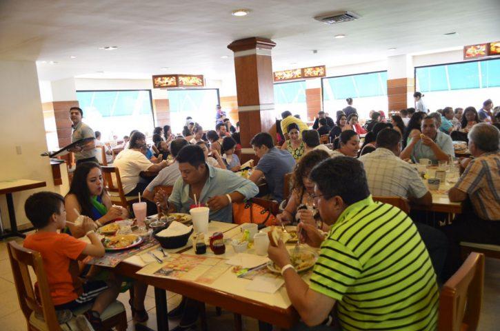 Problemas más frecuentes en restaurantes