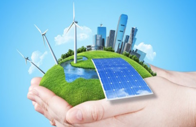 Así es cómo funcionan las energías renovables