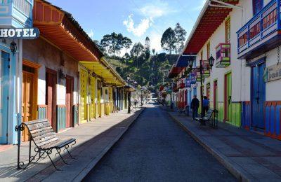 Recomendaciones para visitar Colombia
