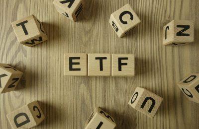Invertir en ETF's una excelente decisión